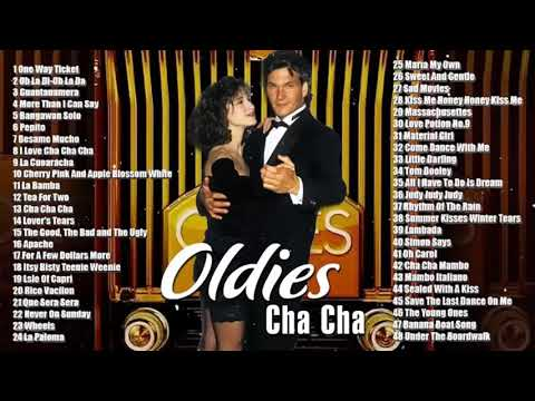 Chilly Cha Cha Line Dance (2nd Upload) - YouTube