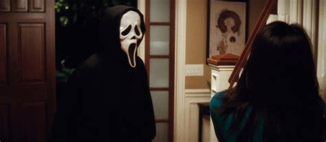 Scream's Ghostface is dropping into Dead by Daylight