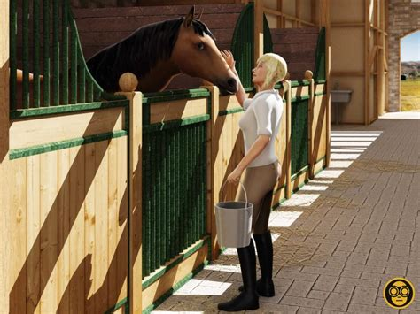 Riding Academy 2 horse game - Wii, NDS, PC downloadHorse Games