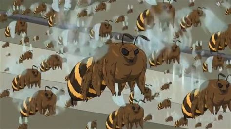 FAMILY GUY - Bees on Steroids - YouTube