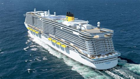 Cruise ship size: the ocean is the limit – CRUISE TO TRAVEL