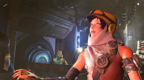 New ReCore gameplay footage makes game look a bit mundane