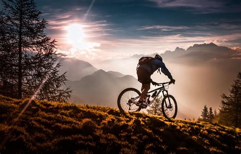 nature, Bicycle Wallpapers HD / Desktop and Mobile Backgrounds