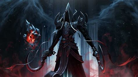 The wait is almost over for the first Diablo 3: Reaper of