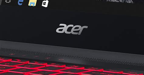 Acer Announces Nitro 5 Spin, Gaming 2-in-1 With 8th Gen