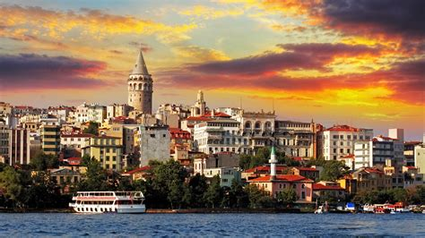 Istanbul HD Wallpapers