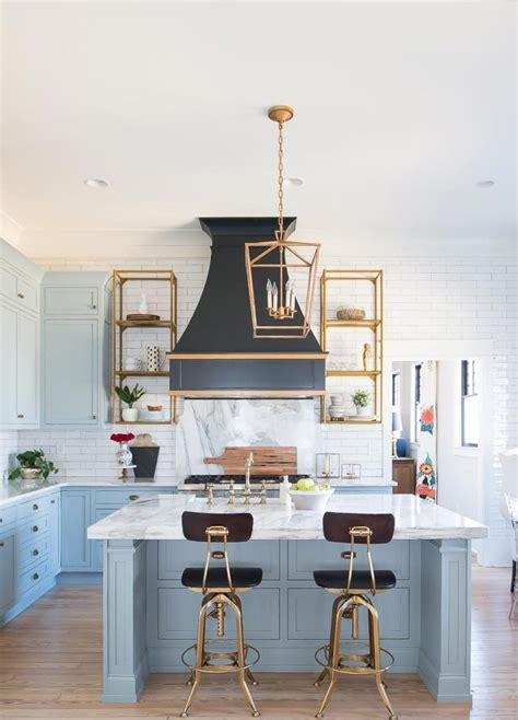 Top 10 Most Stylish And Inspirational 'Stardew' Blue Kitchens