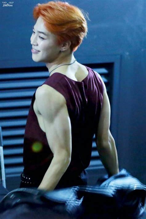 Here Are 9 Attractive Points That Make BTS Jimin Special