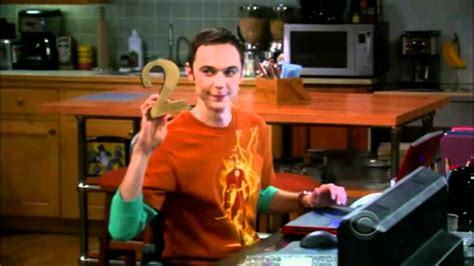 The Big Bang Theory - Bitches Be Crazy - YouTube