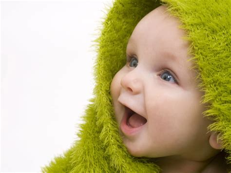 wallpapers: Babies Smiling Wallpapers