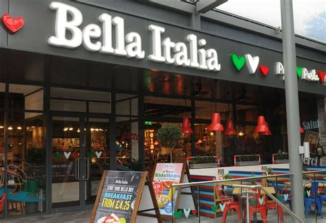 Bella Italia to move into Westwood Cross in Thanet to