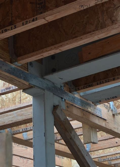 Point Grey 2 – framing « home building in Vancouver