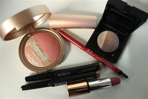 Kiko Makeup Haul - Product Review and Swatches - Face Made
