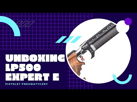 Walther GSP Expert Conversion Unit • Frontier Arms