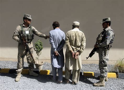 Could The Taliban Retake Control Of Afghanistan?