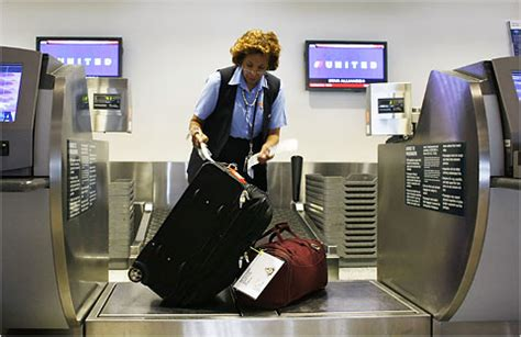 Shipping Luggage Can Be Cheaper Than Checking - The New