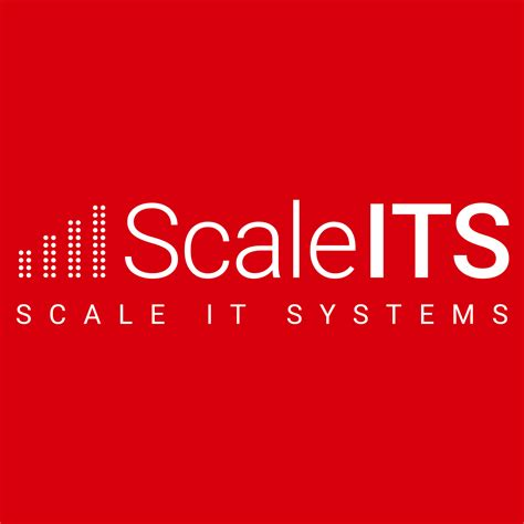 ScaleITS GmbH - Scale your IT   ScaleITS GmbH