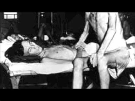 Japanese POW Camps - YouTube
