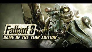Fallout 3 - Game Of The Year Edition Steam Key für PC