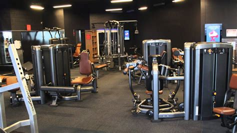 Life Fitness Insignia Strength Equipment - Demo and