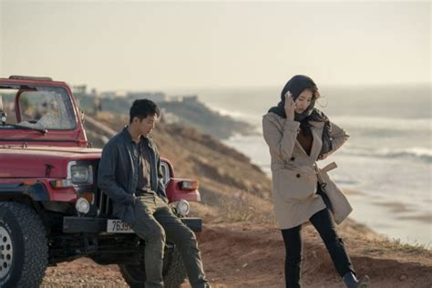 """K-Drama Review: """"Vagabond"""" Drifts Into A Gripping And"""