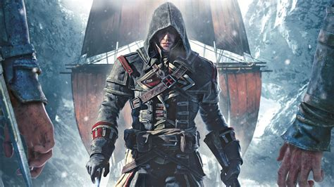 Assassin's Creed Rogue Wallpapers   HD Wallpapers   ID #13759