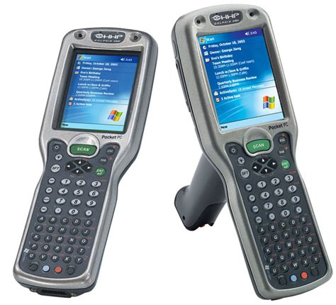 Hand Held Dolphin 9500 & 9550 Mobile Computer - Best Price