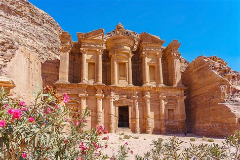 Petra tops Lonely Planet's list of destinations - KAWA