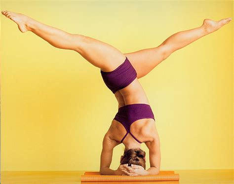 10 Benefits of Inverted Yoga Poses