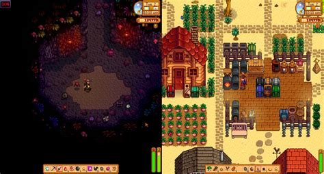 Stardew Valley Splitscreen Co-op Is on the Way - Siliconera