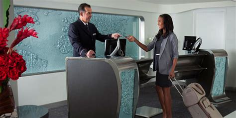 American Airlines introduces Flagship Check-in at LAX