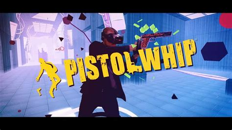 Is Pistol Whip VR Coming To PSVR? - PlayStation Universe