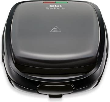 Tefal Snack Time SW3418 - Review Test
