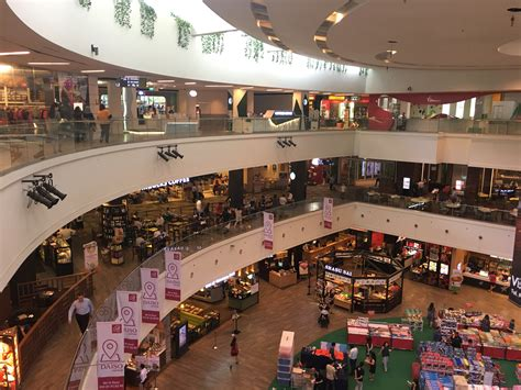 Changi City Point - Your Last Minute Outlet Shopping Mall