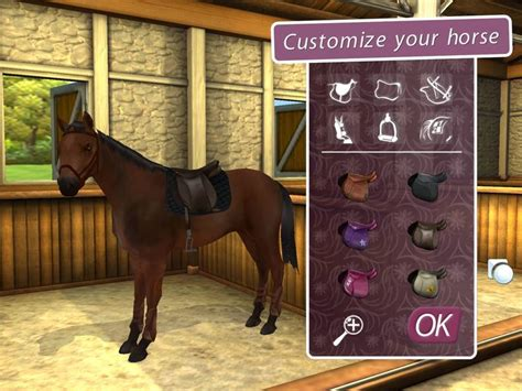 My Horse and Me 2 (Riding for Gold) horse game for PC, PS2
