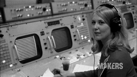 This Amazing 25-Year-Old Woman Helped Bring Apollo