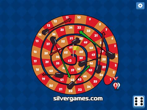 Snakes and Ladders - Play Free Snakes and Ladders Games Online