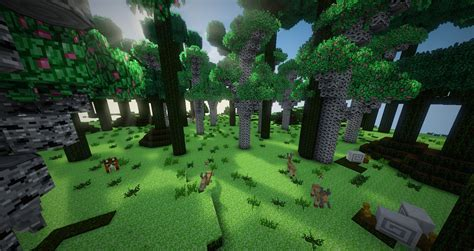 Shader modpack - created way back in 2015 by daniel
