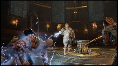 God of War Sequel Set to be Much Bigger, Better and Longer