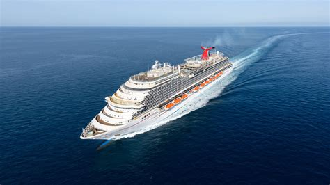 The future is looking bright for Carnival – CRUISE TO TRAVEL