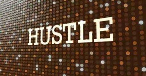 Hustle Cast   List of All Hustle Actors and Actresses