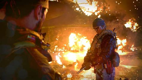 Call Of Duty: Blackout 2 Is Not Happening In Black Ops